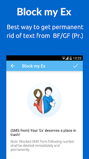 SMS Blocker. Clean Inbox Premium v8.0.20
