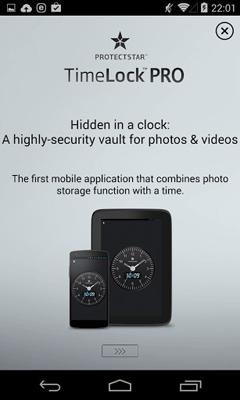Safe / Vault – TimeLock PRO v1.0.16