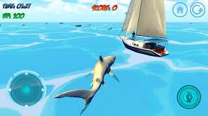 Shark Attack Simulator 3D v1.1