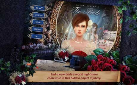 Silent Scream II : The Bride v1.0.2 + data