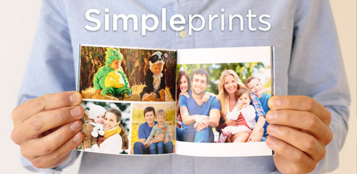 Simple Prints Photo Books 1.4.5