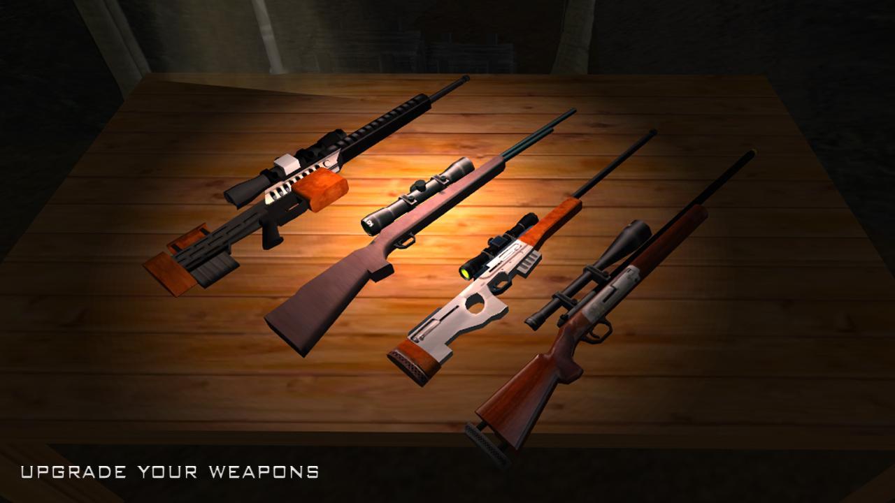 Sniper Shooting v1.2