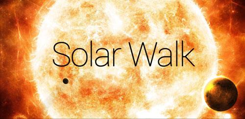 Solar Walk Free – Planets v1.1.0.40 + data