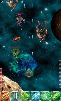 Starship Commander – Space War v1.29