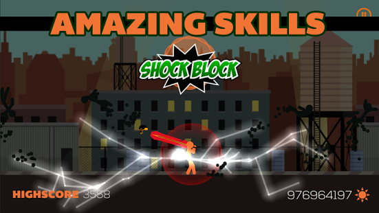 Stick Fight v2.1
