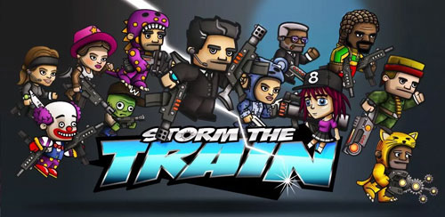 Storm the Train v1.7.4