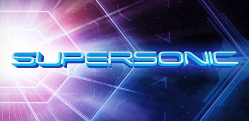 Supersonic HD™ v1.2