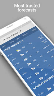 Weather – The Weather Channel v8.10.0