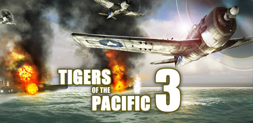 Tigers of the Pacific 3 Paid v1.1.1