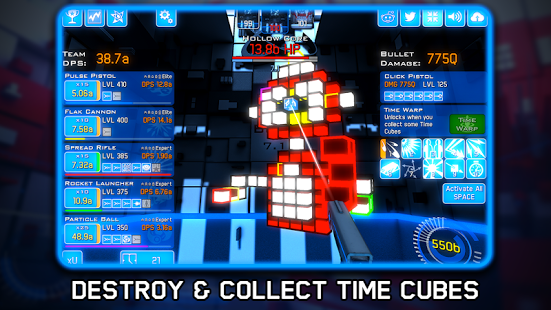 Time Clickers 1.0.4