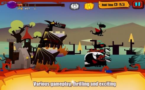 Tok Dalang: Shadow Legend v1.1