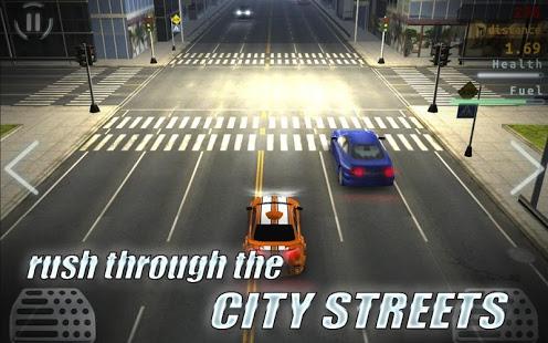 Traffic Nation: Street Drivers v2.01