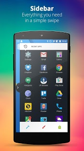 UR 3D Launcher—Customize Phone v3.0.1533.0