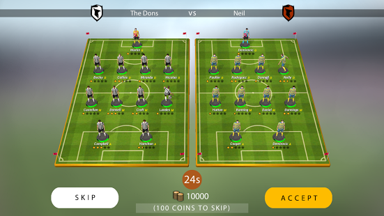 We R Football v2.7.9 + data