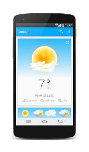 Weather Animated Widgets v8.40
