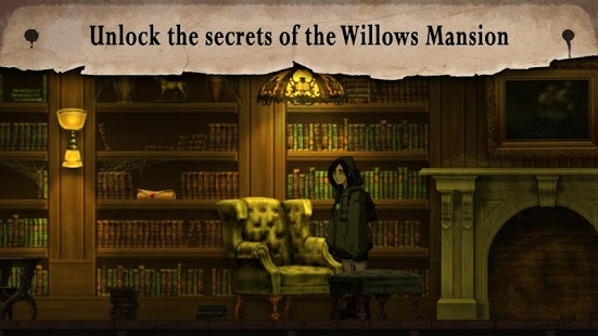 Whispering Willows v1.0 + data