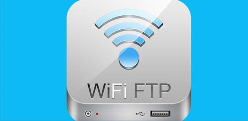 Wifi-FTP