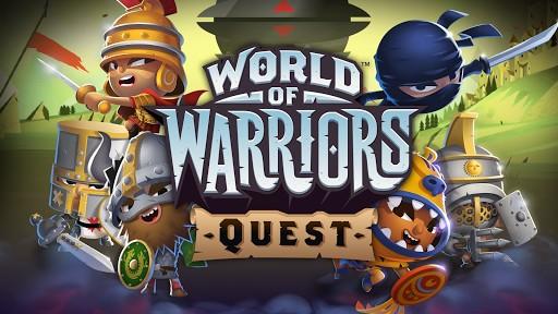 World of Warriors: Quest v1.5.6 + data