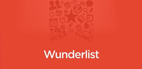 Wunderlist: To-Do List & Tasks PRO v3.4.7