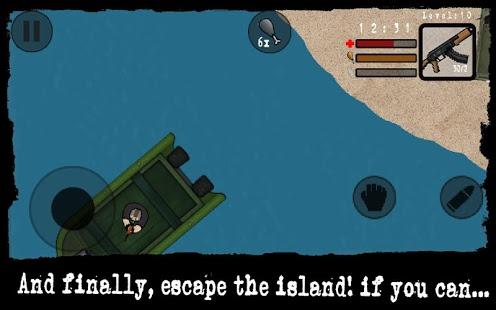 Z-Island v1.2.2