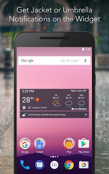 AccuWeather Platinum v4.9.0
