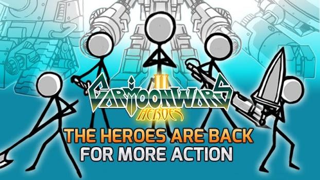 Cartoon Wars 2 v1.0.9