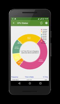 CPU X : System & Hardware info v1.83