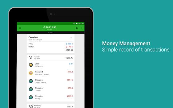 Money Lover: Spending Tracker & Budget Planner v3.6.75