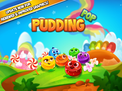 Pudding Pop Mobile v1.7.0