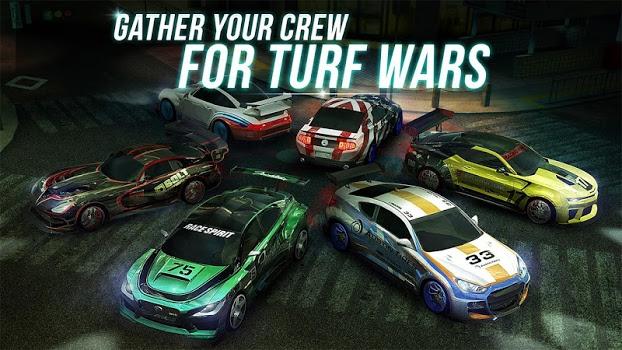 Racing Rivals v6.1.0