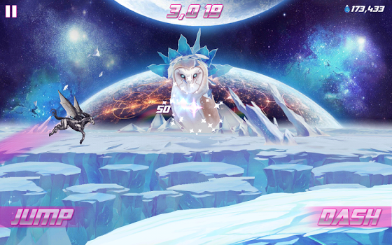 Robot Unicorn Attack 2 v1.7.8