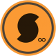 دانلود نرم افزار تشخیص صدا SoundHound ∞ - Music Discovery & Hands-Free Player v8.9.1
