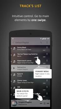Stellio Music Player v4.10.6