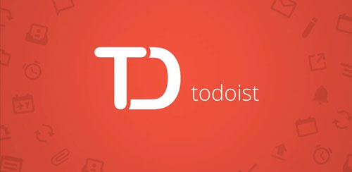 لیست وظایف روزانه Todoist: To-Do List, Task List Premium v8.0.5