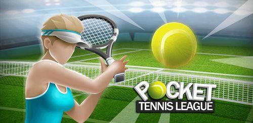 Pocket Tennis v1.9.3913