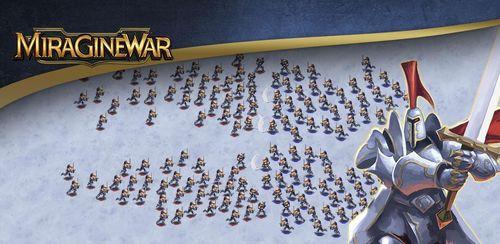 Miragine War v6.10.1