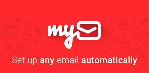 myMail – Email for Hotmail, Gmail and Outlook Mail v8.6.0.26129