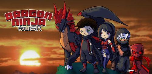 Dragon Ninja Rush v1.15