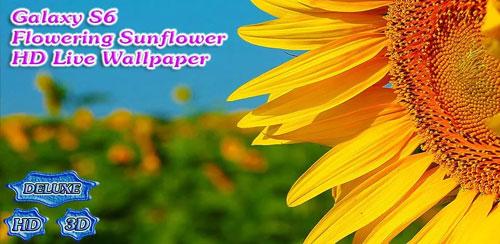 Incredible Flowering Sunflower v1.3.8