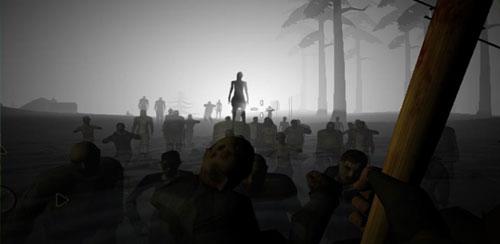 بازی ترسناک رازهای جنگل Mystery of cursed misty woods v1.6