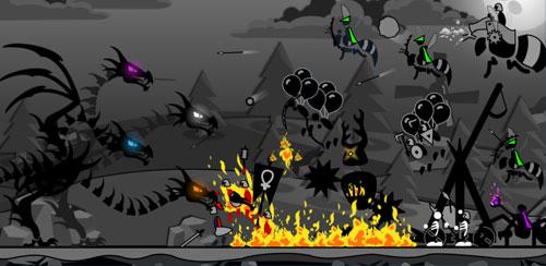 دانلود بازی دفاعی اژدهای خشمگین Mad Dragon Defense اندروید