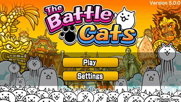 The Battle Cats v6.6.0