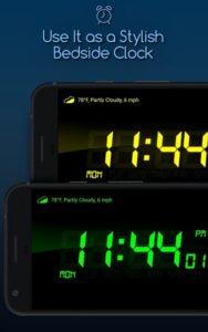 تصویر محیط Alarm Clock for Me free v2.73.1