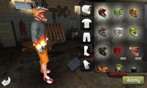 تصویر محیط Trial Xtreme 3 v7.7 + data