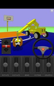 تصویر محیط The Little Crane That Could v6.74