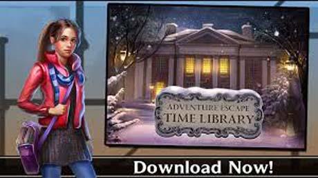 Adventure Escape: Time Library v1.16