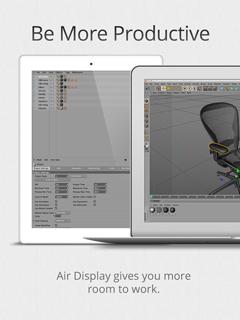 Air Display 2 v2.0.0