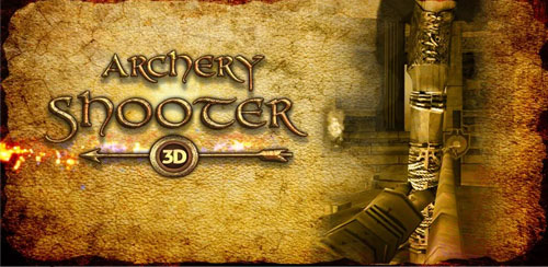 Archery Shooter 3D v1.1