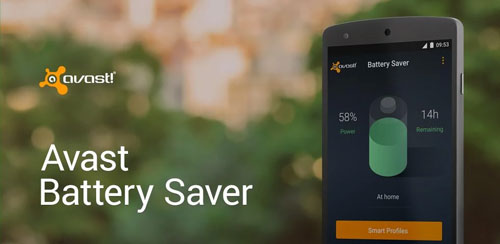 Avast Battery Saver 1.4.1234