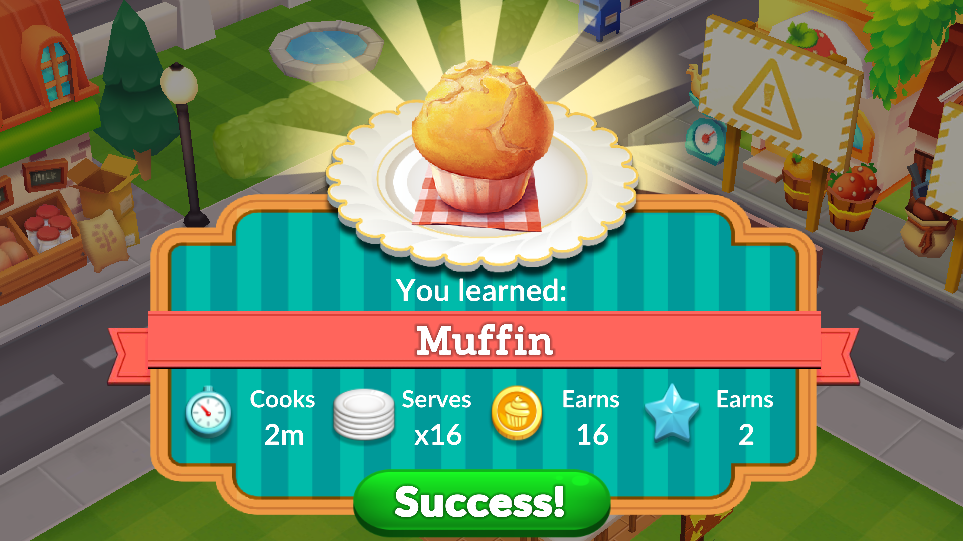 how to get more coins on bakery story